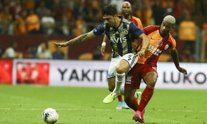 TEST: Derbide kim gol atmamıştır?
