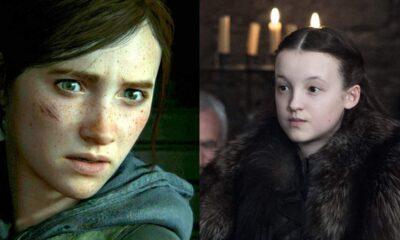 The Last of Us dizisinin Joel ve Ellie karakterleri belli oldu