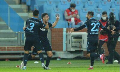 Trabzonspor, son 17 sezondaki en uzun galibiyet serisi peşinde