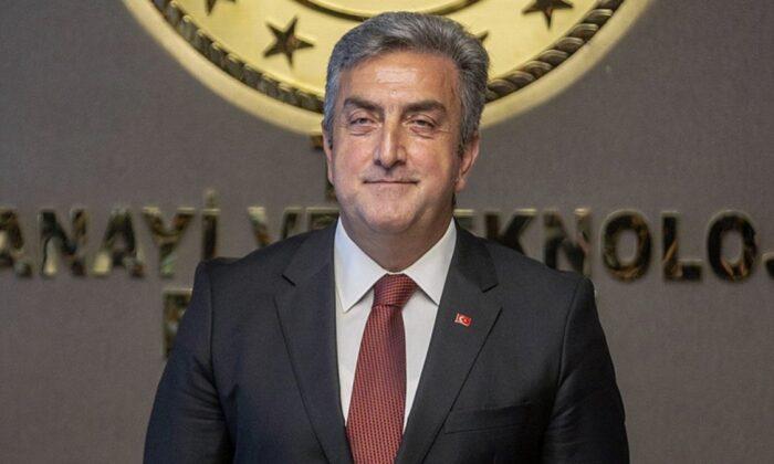 Türkiye Uzay Ajansı Başkanı: Türkiye henüz insanlı uçuşlara hazır değil