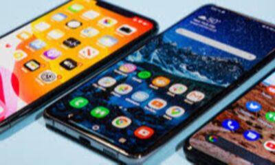 2020'nin sonunda en çok akıllı telefon satan markalar