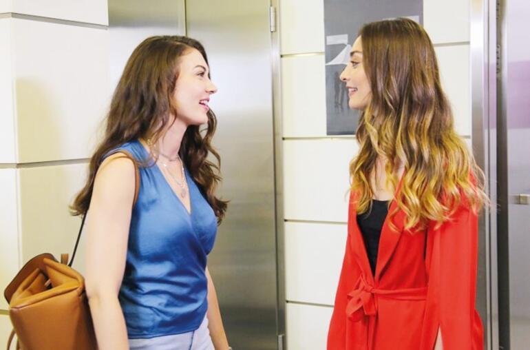 """Afili Aşk""ınİspanya başarısı"