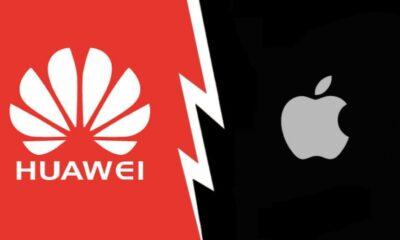 Apple, 5G lisansı için Huawei'nin kapısını çalacak