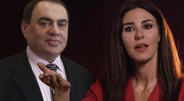 'Aşağılık' sözüne 20 bin lira tazminat! Defne Samyeli ve ev sahibi Yusuf Araz arasında sular durulmuyor