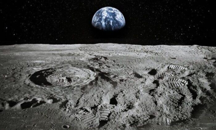 Bilim insanları, 6.7 milyon spermi Ay'a göndermeyi planlıyor