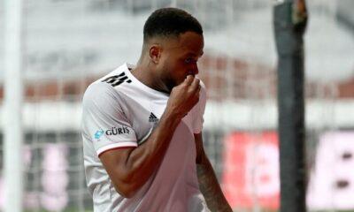 Cyle Larin, 5 hafta sonra golle buluştu