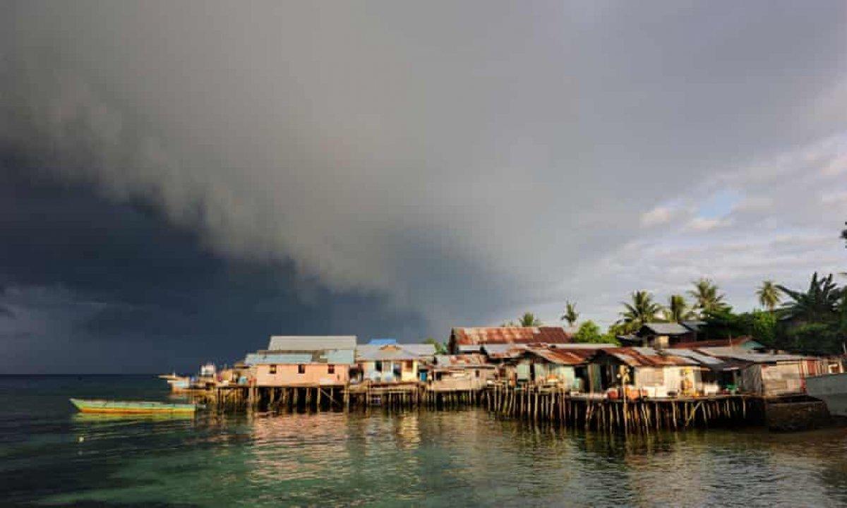 Endonezya adasındaki halk, SpaceX'i bölgede istemiyor