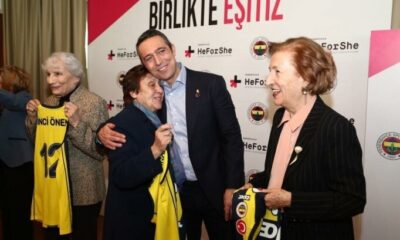 Fenerbahçe'den İstanbul Sözleşmesi açıklaması!