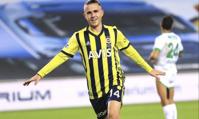 Fenerbahçe'nin derbi kozu Pelkas!