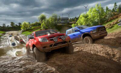 Forza Horizon 4, üç yıllık aradan sonra Steam'e geldi: İşte fiyatı