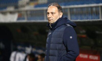 """Fuat Çapa: """"Galatasaray için de kolay bir maç değil"""""""