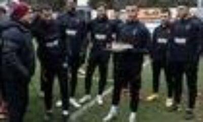 Galatasaray antrenmanı (25 Şubat)