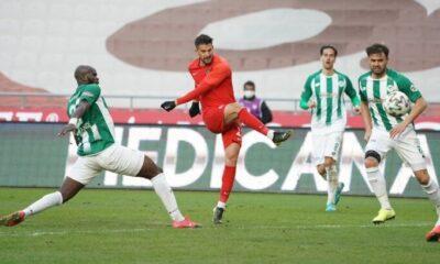 Gaziantep FK, Sumudica'dan sonra sıkıntıya düştü
