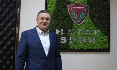 """""""Hataysporlu futbolculara, Türkiye ve Çin'den teklif var"""""""