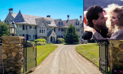 Her köşesinde kaybettiği aşkının anıları gizli: O evi satıyor