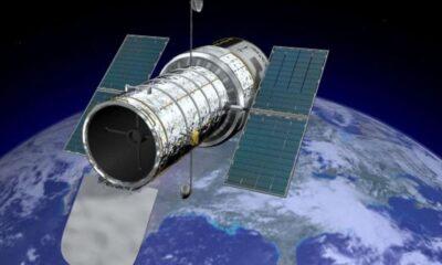 Hubble Uzay Teleskobu, Dünya'ya benzer yeni bir öte gezegen görüntüledi