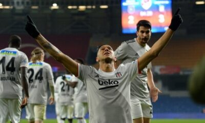 Josef de Souza 4 milyon 700 bin euro kazandı, Al Ahli çıldırdı