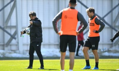 Konyaspor'a 4 isimden müjdeli haber