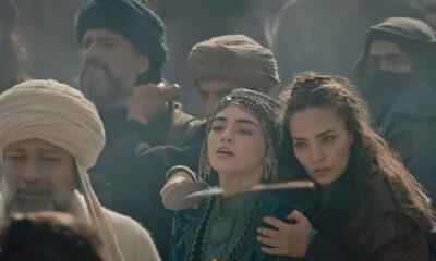 Kuruluş Osman 45. son bölümünde Dündar Bey'e ihanet teklifi! İşte Kuruluş Osman son bölüm ve yeni bölüm fragmanı