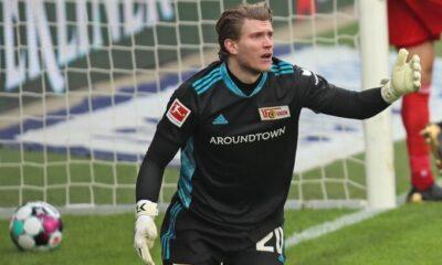 Loris Karius'a piyango vurabilir: Bayern Münih!