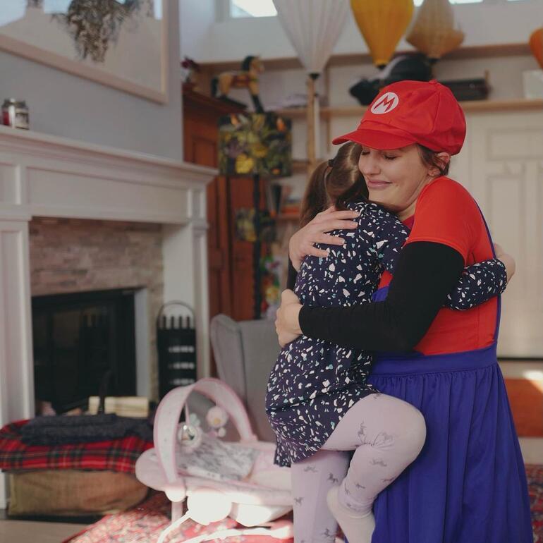 Meryem Uzerli'den doğum günü paylaşımı! Gizemli sevgili kaplumbağa oldu...