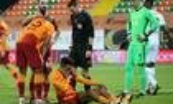 """Nihat Kahveci: """"Galatasaray böyle oynamamalı"""""""