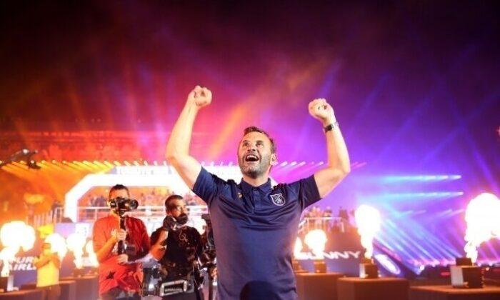 """Okan Buruk: """"Fenerbahçe'den teklif yok"""""""