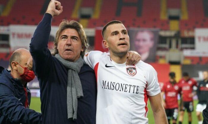 """Pinto: """"Bana göre şu an Türkiye'nin en iyi takımı Beşiktaş"""""""