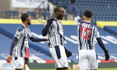 "Sam Allardyce: ""Mbaye Diagne hat-trick yapabilirdi"""