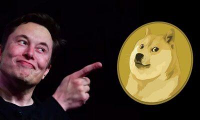 SEC, Elon Musk'ın Dogecoin paylaşımlarına inceleme başlattı