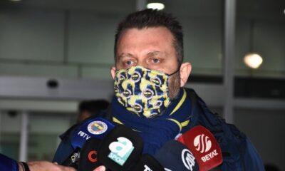 """Selahattin Baki: """"Fenerbahçe'ye operasyon yapıldı"""""""