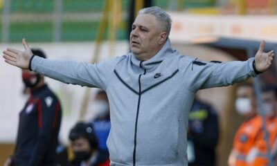 """Sumudica: """"Süper Lig zor, Fenerbahçe'ye bakın!"""""""