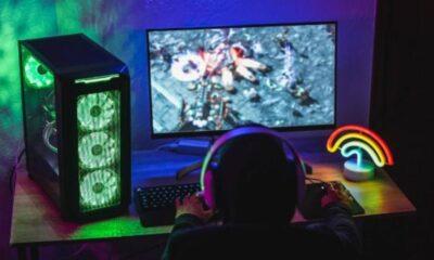 Suudi Arabistan, oyun dünyasının devlerine 3,3 milyar dolarlık yatırım yaptı