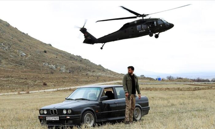Teşkilat dizisinin oyuncu kadrosu belli oldu – İşte TRT1'in yeni dizisi Teşkilat'ın oyuncu kadrosu ve konusu