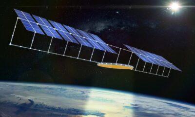 TİM ve İTÜ uydular için yerli güneş paneli geliştirecek