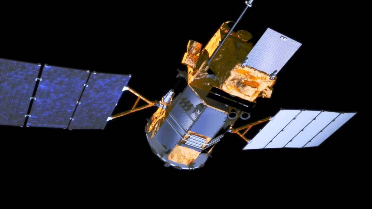 TİM ve İTÜ uydular için yerli güneş paneli geliştirecek #1
