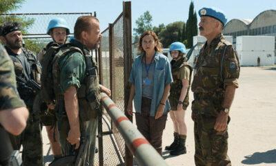 TRT ortak yapımı 'Quo Vadis, Aida?' filmi iki dalda BAFTA adayı oldu