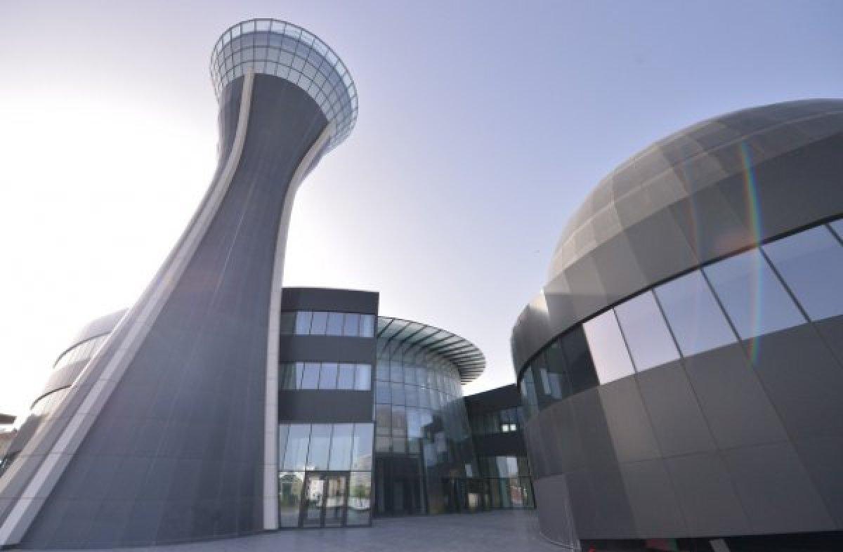 Türkiye'nin en kapsamlı bilim merkezi: Bilim Üsküdar