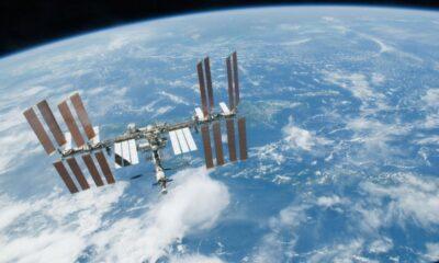 Uluslararası Uzay İstasyonu'nda bilinmeyen bakteriler keşfedildi