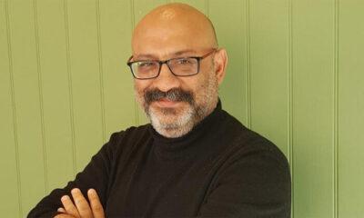 Ümit Kireççi :Çizgi roman yaşam coşkusu verir