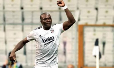 Vincent Aboubakar baba oldu