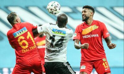 Yeni Malatyaspor'da Beşiktaş maçı öncesi tek eksik