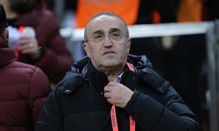 """Abdurrahim Albayrak: """"İrfan, Galatasaray'a gelmeyi çok istemişti"""""""