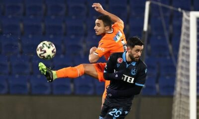 Adem Büyük ve Rafael'e 1 maç ceza verildi