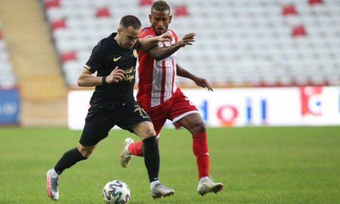 Ankaragücü, Antalyaspor'u konuk edecek