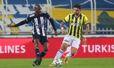 Beşiktaş – Fenerbahçe derbisi öncesi gerilim!