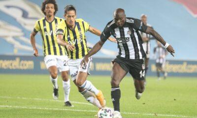 Beşiktaş – Fenerbahçe: İddaa oranları belli oldu
