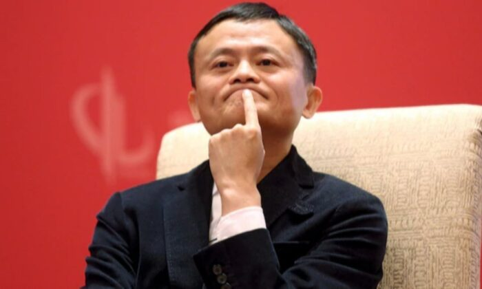Çin hükümeti, Jack Ma'yı medya sektöründe istemiyor