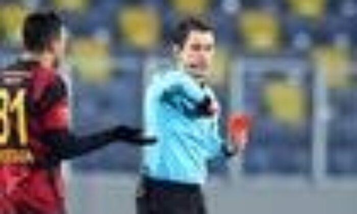 Deniz Çoban'ın Ankaragücü-G.Saray maçı yorumları