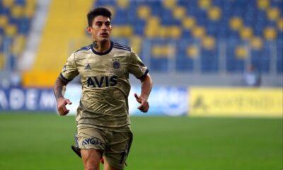 Diego Perotti, İstanbul'a dönüyor!